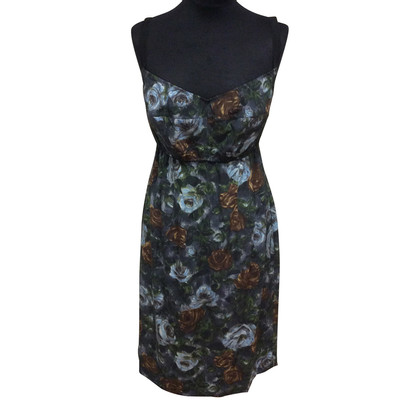D&G Pinafore dress