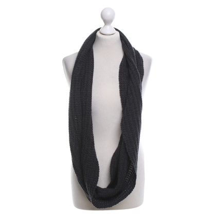 360 Sweater Cashmere loop scarf