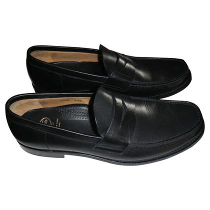Church's Loafers in zwart