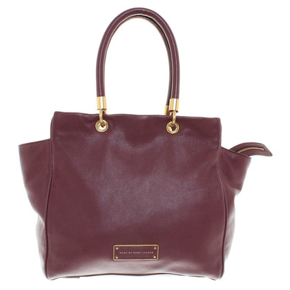 Marc Jacobs Handbag in purple
