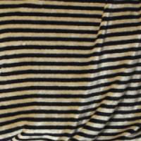 Armani Robe à rayures