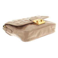 Miu Miu Shoulder bag in beige