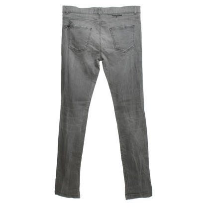 See by Chloé Light grey jeans