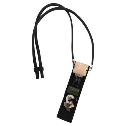 Max Mara Chain with pendant