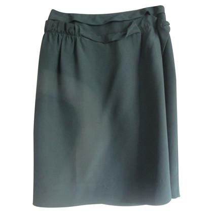 Marni viscose skirt