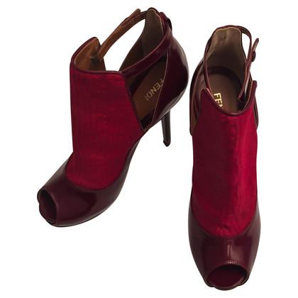 Fendi stivali