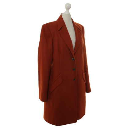 Hugo Boss Cappotto a rust
