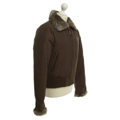 Woolrich Piumino in marrone