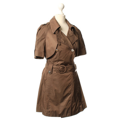 Laurèl Dress in trench-