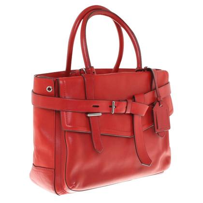 Reed Krakoff Handbag in red