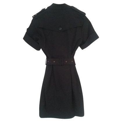 Burberry Blouse dress in black