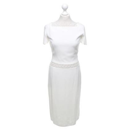 Valentino Dress in cream