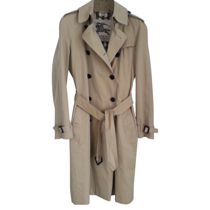 Burberry Trench in beige