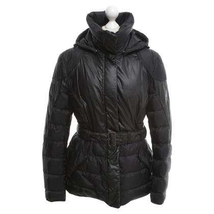 Belstaff Down jacket in black
