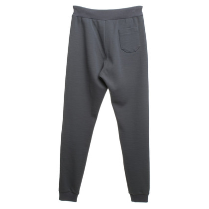 Chloé Trainingsbroek in Grey Blue