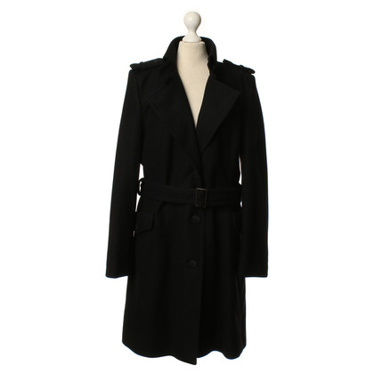 Drykorn Coat in black