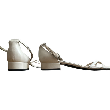 Marc Jacobs Sandals in cream