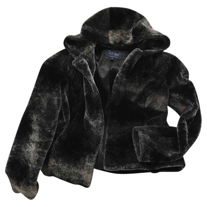 Armani Faux fur jacket
