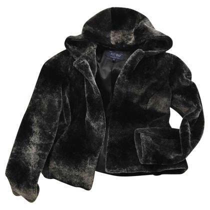 Armani Fauxbont jacket