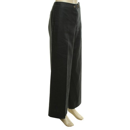 Loro Piana trousers from linen mixture