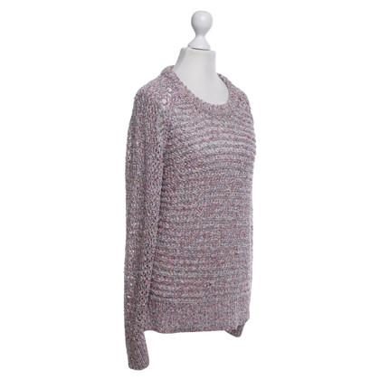 Iro Coarse knit sweater