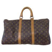 louis vuitton keepall second hand louis vuitton keepall gebraucht kaufen f r 700 00 362896. Black Bedroom Furniture Sets. Home Design Ideas