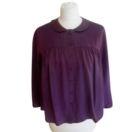Joseph zijden blouse