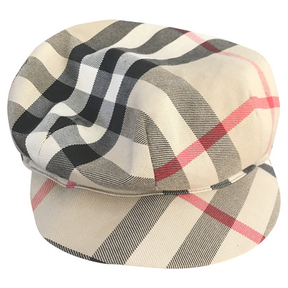 Burberry béret basque