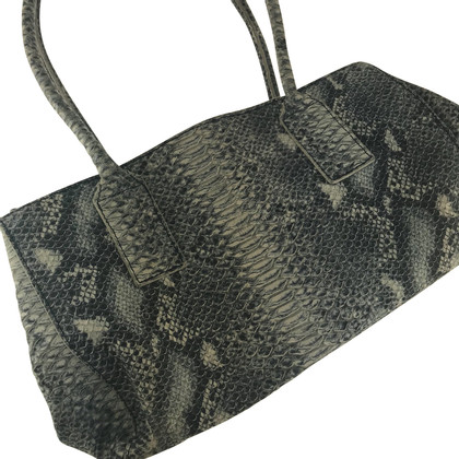 Fred de la Bretoniere shoulder bag