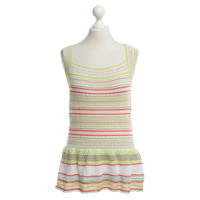 Missoni Top met dessinmix