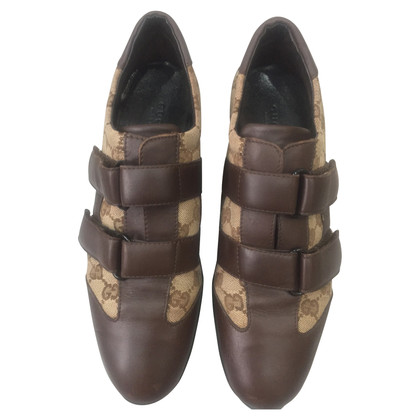 Gucci Brown sneakers