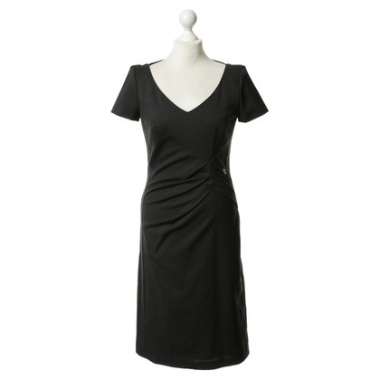 John Galliano Dress anthracite
