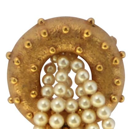 Valentino brooch