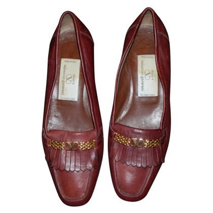 Valentino pantoffel
