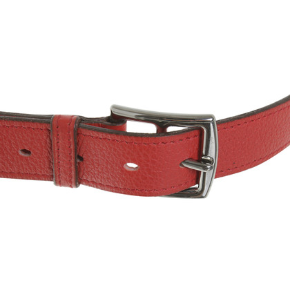 Hermès Belt with pin buckle