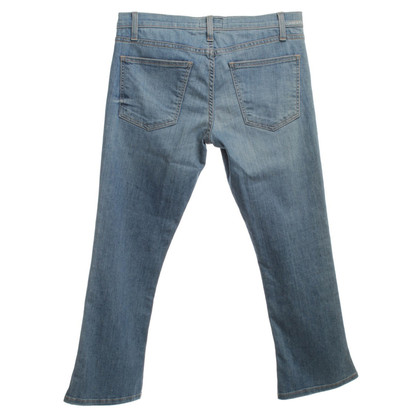 Current Elliott Jeans blauw