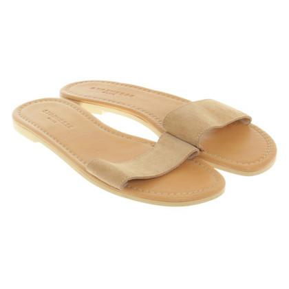 Strenesse Sandal in beige