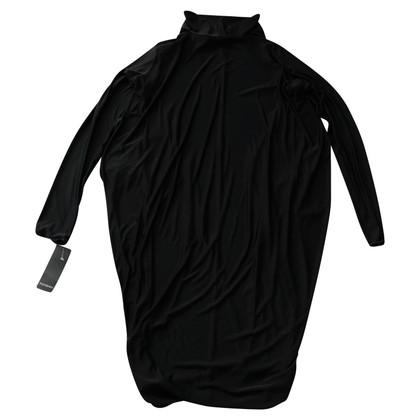 Yves Saint Laurent Draped jersey dress