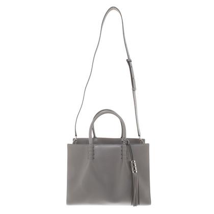 Tod's Handtasche in Grau