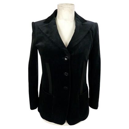 Armani Collezioni Armani collezioni giacca nera