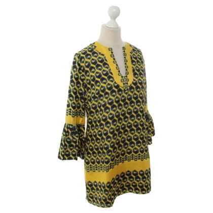 Dimitri Pattern dress