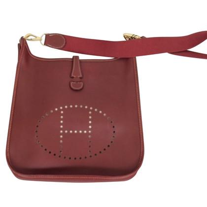 "Hermès ""Evelyne Bag"""