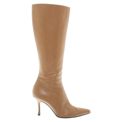 Escada Leather boots