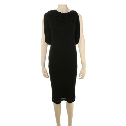 Wunderkind Dress in black