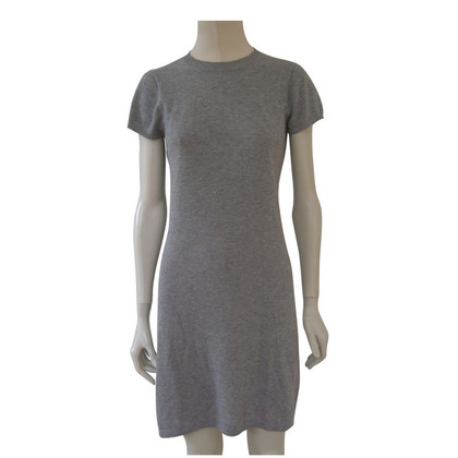 Blaumax Grijze jurk
