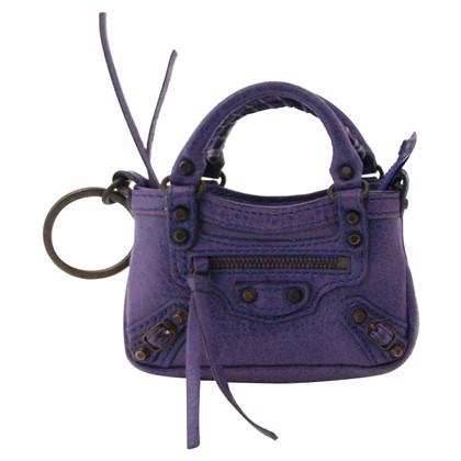Balenciaga Taschenanhänger