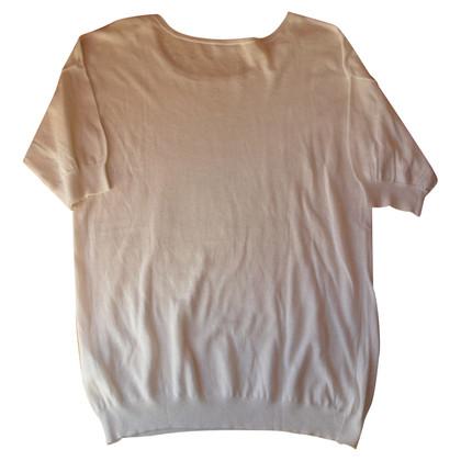 Iris von Arnim Short-sleeved sweater