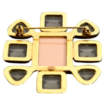 Chanel Brooch 1996