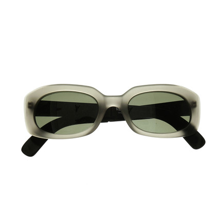 Versace Bi-colored sunglasses
