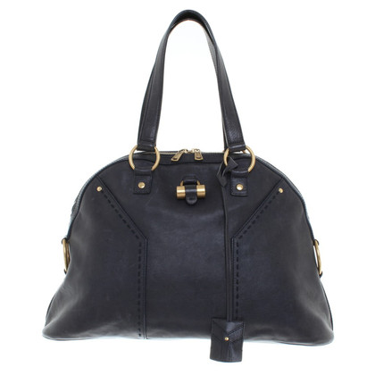 Yves Saint Laurent Leather handbag